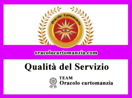 servizio cartomanzia di qualità